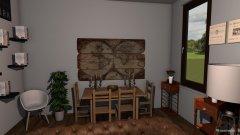 Raumgestaltung ganz neu  1111 in der Kategorie Wohnzimmer