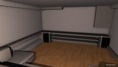 Raumgestaltung garage1 in der Kategorie Wohnzimmer