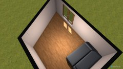 Raumgestaltung Garage2 in der Kategorie Wohnzimmer