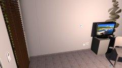 Raumgestaltung Garage in der Kategorie Wohnzimmer