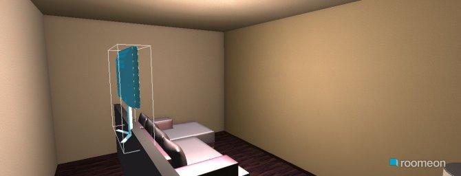 Raumgestaltung Gartenhaus 2 in der Kategorie Wohnzimmer