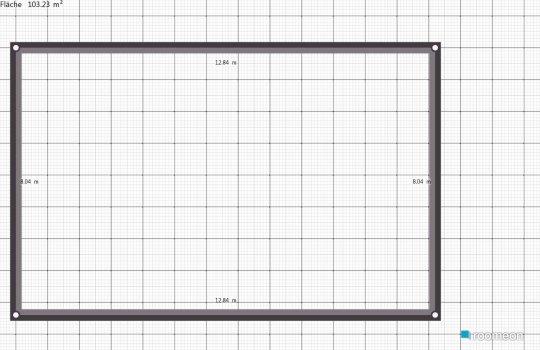 Raumgestaltung gartenweg in der Kategorie Wohnzimmer