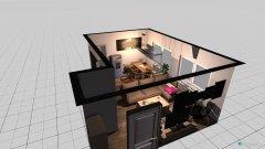 Raumgestaltung gaube korrekt in der Kategorie Wohnzimmer