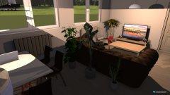 Raumgestaltung gaube in der Kategorie Wohnzimmer