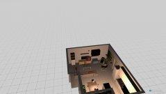 Raumgestaltung Geisborn2 in der Kategorie Wohnzimmer