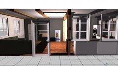Raumgestaltung genauer maßstab in der Kategorie Wohnzimmer