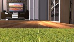 Raumgestaltung GER2 in der Kategorie Wohnzimmer