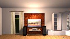 Raumgestaltung GER5 in der Kategorie Wohnzimmer