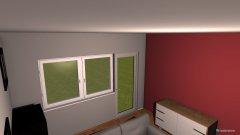 Raumgestaltung Gerard&Annett in der Kategorie Wohnzimmer