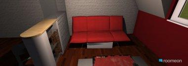 Raumgestaltung geri in der Kategorie Wohnzimmer