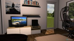 Raumgestaltung gfdshfg in der Kategorie Wohnzimmer
