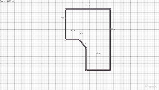 Raumgestaltung ghdch in der Kategorie Wohnzimmer