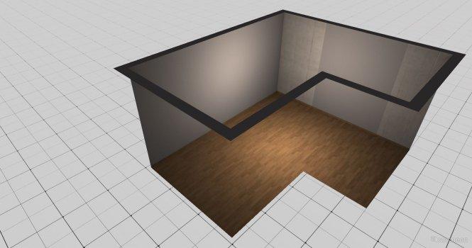 Raumgestaltung gina in der Kategorie Wohnzimmer