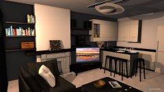 Raumgestaltung giorgos in der Kategorie Wohnzimmer