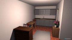 Raumgestaltung Giulia_Wohnung in der Kategorie Wohnzimmer