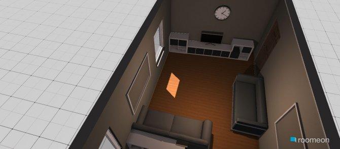 Raumgestaltung Gladbacher Str. 2 in der Kategorie Wohnzimmer