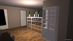 Raumgestaltung Glockengasse in der Kategorie Wohnzimmer