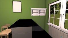 Raumgestaltung Glühraum in der Kategorie Wohnzimmer