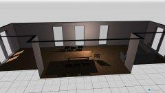 Raumgestaltung gobergasse in der Kategorie Wohnzimmer
