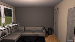 Raumgestaltung Gode in der Kategorie Wohnzimmer