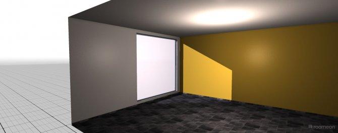 Raumgestaltung Gody Haus in der Kategorie Wohnzimmer