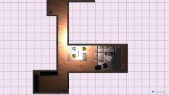 Raumgestaltung Göggingen Whn-Selbst in der Kategorie Wohnzimmer