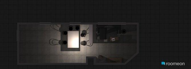 Raumgestaltung goess in der Kategorie Wohnzimmer