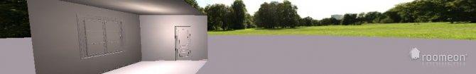Raumgestaltung Göttingen in der Kategorie Wohnzimmer
