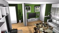 Raumgestaltung Göttschied 2.0 in der Kategorie Wohnzimmer