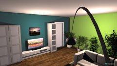 Raumgestaltung goran in der Kategorie Wohnzimmer
