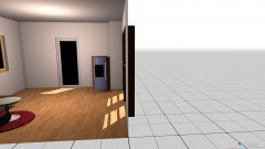 Raumgestaltung goscinny in der Kategorie Wohnzimmer
