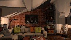 Raumgestaltung Gottfried Nacht in der Kategorie Wohnzimmer