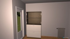 Raumgestaltung Gräfelfing in der Kategorie Wohnzimmer