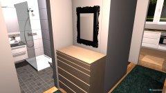 Raumgestaltung grcica milenka in der Kategorie Wohnzimmer