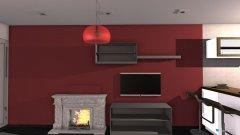 Raumgestaltung gredos2 in der Kategorie Wohnzimmer