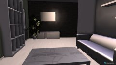 Raumgestaltung Green in der Kategorie Wohnzimmer