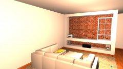 Raumgestaltung Gremmendorf3 in der Kategorie Wohnzimmer