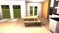 Raumgestaltung Gremmendorf5 in der Kategorie Wohnzimmer