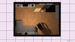 Raumgestaltung Großes Zimmer yxc in der Kategorie Wohnzimmer