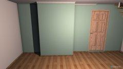 Raumgestaltung Ground Floor - Front in der Kategorie Wohnzimmer