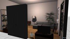 Raumgestaltung Grünberger2 in der Kategorie Wohnzimmer