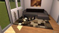 Raumgestaltung Grundriss 2 in der Kategorie Wohnzimmer