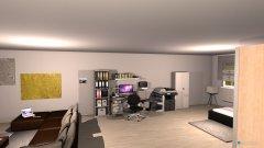 Raumgestaltung Grundriss Bau Wohnen in der Kategorie Wohnzimmer