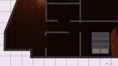 Raumgestaltung Grundriss Limmat Tower in der Kategorie Wohnzimmer