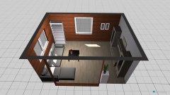 Raumgestaltung Grundriss1 in der Kategorie Wohnzimmer