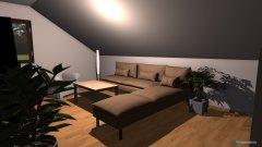 Raumgestaltung grundriss in der Kategorie Wohnzimmer