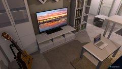 Raumgestaltung GT3 in der Kategorie Wohnzimmer