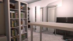 Raumgestaltung GT4 in der Kategorie Wohnzimmer