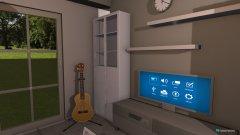 Raumgestaltung GT8 in der Kategorie Wohnzimmer