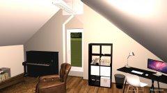 Raumgestaltung gtz in der Kategorie Wohnzimmer